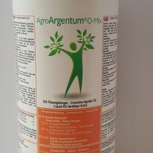 AGRO ARGENTUM ® O-MIX