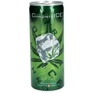Chronic Ice Tea