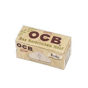 OCB Organic Hemp Roll Slim